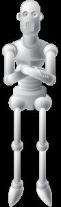 robot-standing