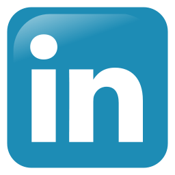 Nederlands: Linked In icon