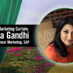 Behind the Curtain with Influencer Marketing Wiz Amisha Gandhi, SAP