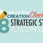 8 Step Checklist to Implement a Winning Content Marketing Strategy [Infographic]