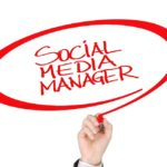 Social Media Marketing Manager Can Benefit Your Business